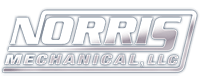 Outer Banks HVAC Repair Service | HVAC Installation | HVAC Maintenance  | Norris Mechanical Logo