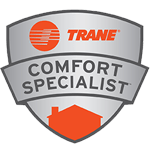 Trane Comfort Specialist | Norris Mechanical LLC